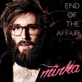 MINKA Shares 'End of the Affair' EP