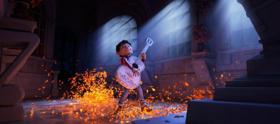 Disney-Pixar's COCO to Make Special Return Engagement At El Capitan