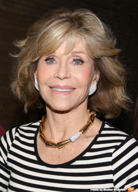JANE FONDA IN FIVE ACTS: THE STORY OF THE CULTURAL ICON  to Premiere on HBO September 24
