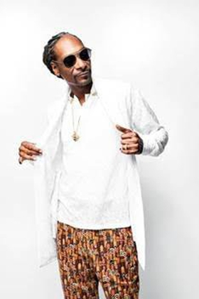 Snoop Dogg Joins Lineup of FOX'S NEW YEAR'S EVE WITH STEVE HARVEY