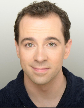 BWW Social: Rob McClure Will Go Behind the Scenes of The Muny's JEROME ROBBINS' BROADWAY on BWW's Instagram!