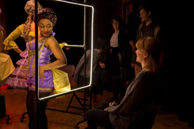 BWW Review: Become Empowered at PEEPSHOW