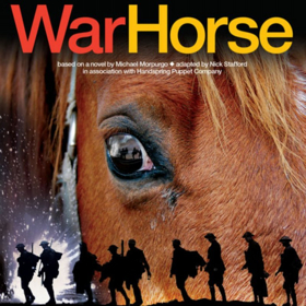 War Horse Returns to the National Theatre Marking the Centenary of Armistice Day