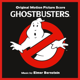 35th Anniversary GHOSTBUSTERS Original Motion Picture Score Available Digitally For The First Time 6/7