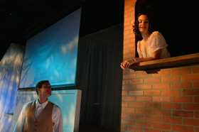 BWW Review: Group Rep Presents a Fresh Perspective on ROMEO AND JULIET