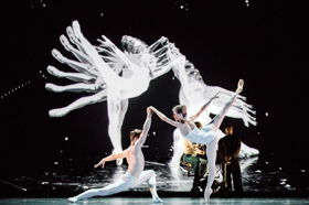 The National Ballet of Canada Posts Surplus for Ninth Consecutive Season