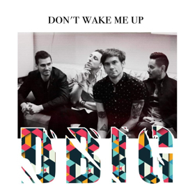 Don't Believe In Ghosts To Release New Single DON'T WAKE ME UP On 2/15