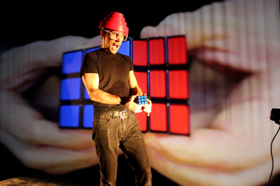 BWW Review: BOOM X at Segal Centre