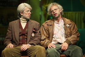 Nick Kroll and John Mulaney Discuss If OH, HELLO Will Return