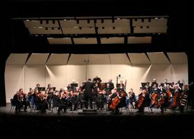 York Symphony Orchestra Announces 2018-2019 Season HEROES!