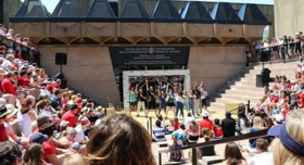 The TD Confederation Centre Young Company Returns this Month