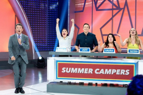 Game Show Network Greenlights Season 2 of AMERICA SAYS Hosted by John Michael Higgins