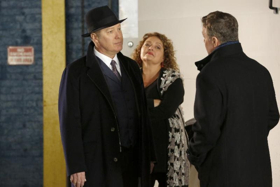 Photo Coverage: New Pictures From 100TH Episode of BLACKLIST