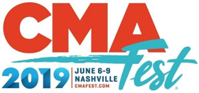 CMAFest Reveals Lineup For Additional Free Daytime Stages