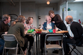 BWW Review: THE HUMANS at the Orpheum Theatre