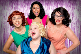 THE MARVELOUS WONDERETTES Approaches Opening at Artisan Center Theater