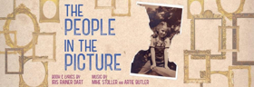 From the Author of Beaches, Iris Rainer Dart's THE PEOPLE IN THE PICTURE is Set to Make its West Coast Premiere