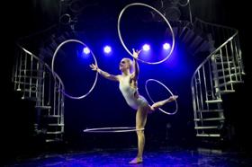 Sydney Opera House Presents The Strut & Fret Production Of BLANC DE BLANC ENCORE