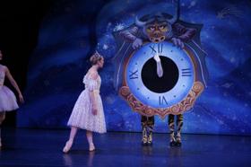 New York Theatre Ballet Presents CINDERELLA