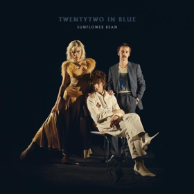 SUNFLOWER BEAN Announce Sophomore Album Twentytwo in Blue Out 3/23 Via Mom + Pop