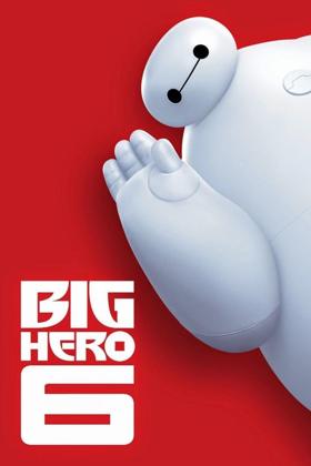 Disney Television Animation to Premiere BIG HERO 6 Themed Shorts, BAYMAX DREAMS