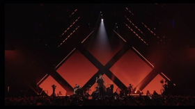 AT&T AUDIENCE Network to Premiere Concert Special IMAGINE DRAGONS