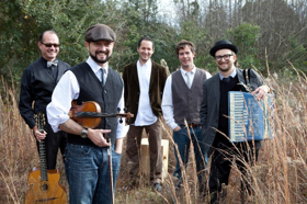 The Lisa Smith Wengler Center for the Arts presents Velvet Caravan This March