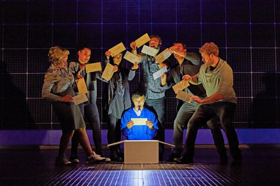 The National Theatre's THE CURIOUS INCIDENT OF THE DOG IN THE NIGHT-TIME Will Return To The West End