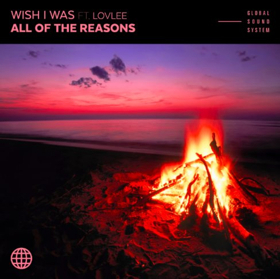 Side Project from tyDi, Wish I Was Releases Official Lyric Video ALL OF THE REASONS Ft Lovlee