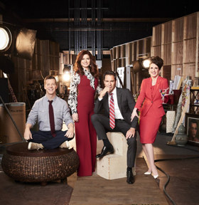 WILL & GRACE Revival Renewed for Third Season