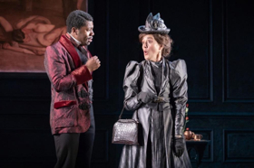 THE IMPORTANCE OF BEING EARNEST and THE WINTER'S TALE Will Come to Cinemas This October