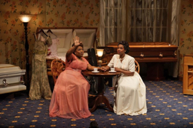 BWW Review: Park Square Theatre's Regional Premiere of MARIE AND ROSETTA Brings Two Gospel Legends to Vivid Life