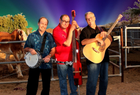 LEGENDS OF FOLK! The Limeliters Join Forces With The Brothers Four At The McCallum