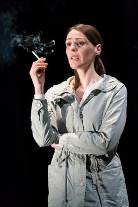 BWW Review: FROZEN, Theatre Royal Haymarket