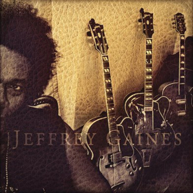Jeffrey Gaines Sets Album Release Show in NYC 2/3