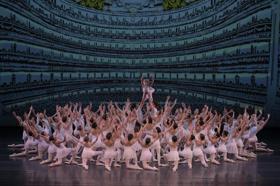 BWW Review: Youth America Grand Prix (YAGP) Takes Lincoln Center, April 19, 2019, David Koch Theater.