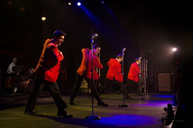 BWW Review:  The Phoenix Theatre Company Presents JERSEY BOYS ~ Oh, What A Show!