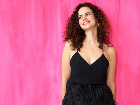HAMILTON Star Mandy Gonzalez to Take the Stage at Bay Street Theater