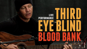 Third Eye Blind and Vevo Release Live Performance Videos