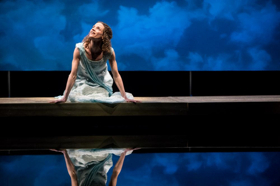 BWW Interview: Louise Lamson of METAMORPHOSES at The Guthrie Theater