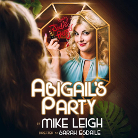 Jodie Prenger To Star In UK Tour Of Mike Leigh's ABIGAIL'S PARTY