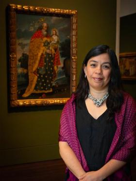 Blanton Museum Permanently Endows Spanish Americas Curatorship