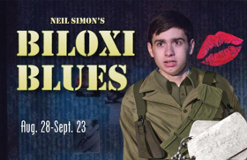 Act II Playhouse In Ambler Presents Neil Simon's BILOXI BLUES