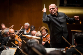 Jaap van Zweden To Lead New York Philharmonic on ASIA 2018 Tour