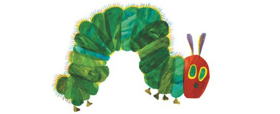 Arts Centre Melbourne Presents THE VERY HUNGRY CATERPILLAR SHOW
