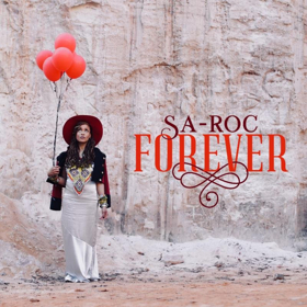 Sa-Roc Drops Empowering New Video FOREVER