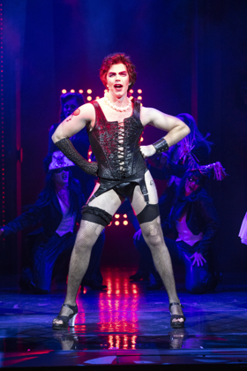 BWW Review: THE ROCKY HORROR SHOW, New Wimbledon Theatre