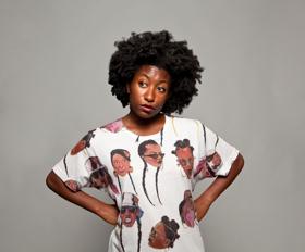 Glasgow International Comedy Festival Q&A: Sophie Duker