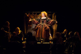 Florentine Opera Launches Season with Live Recording of PRINCE OF PLAYERS
