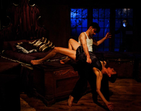 Performers Claim 17 Instances of Sexual Assault from Audience at SLEEP NO MORE